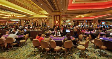 Что стало с казино азия рулетка бти