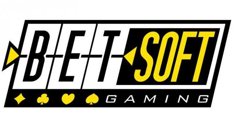 Онлайн Казино Betsoft
