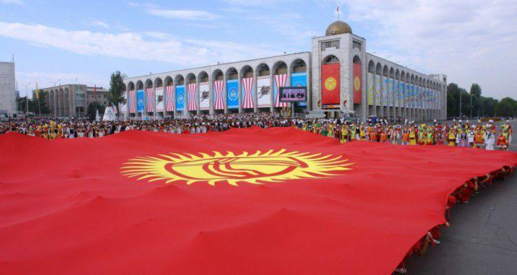 В Кыргызстане могут появиться казино