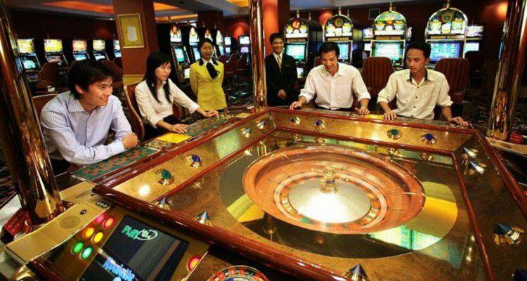есть ли казино во вьетнаме