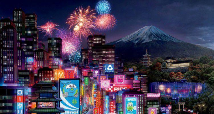 Закон о легализации казино-курортов в Японии вступил в силу