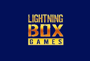 Lightning Box Games будет поставлять игры Everi Games
