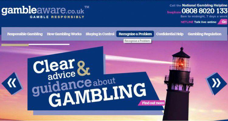 GambleAware будет ежегодно получать около $12,5 млн на борьбу с проблемами в гемблинге