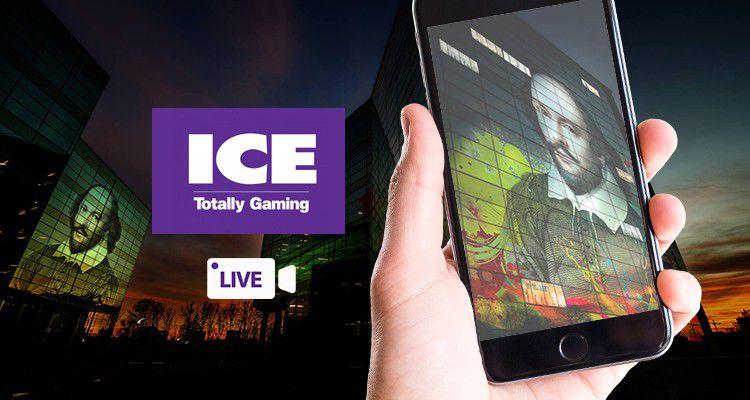 ICE Totally Gaming 2017: онлайн-трансляция (день 1)