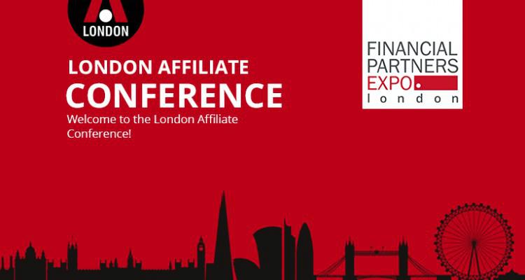 В Лондоне прошла London Affiliate Conference 2017