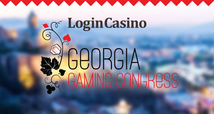 Login Casino – генеральный инфопартнер Georgia Gaming Congress