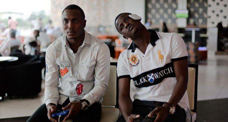 Киберспорт на пике популярности в Нигерии
