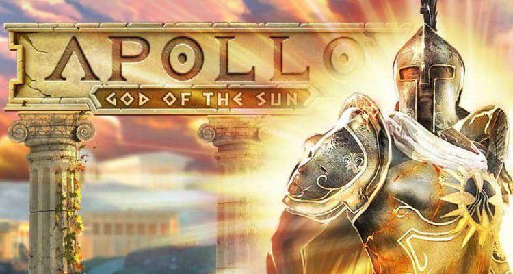Обзор слота Apollo God of the Sun от Leander Games