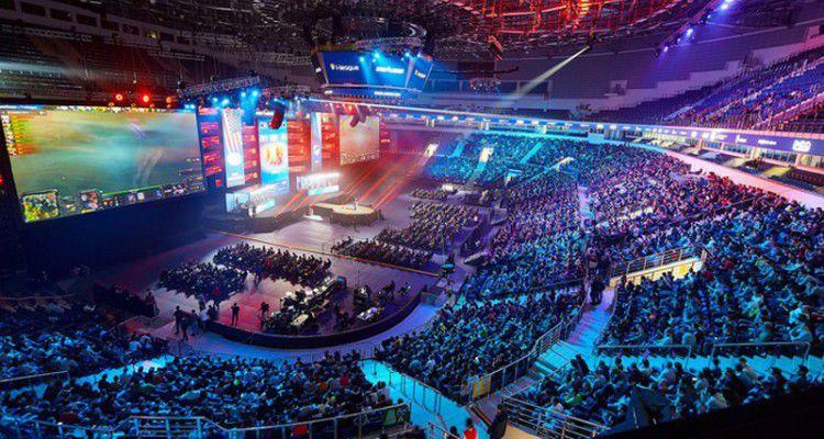 Федерация компьютерного спорта проведет Кубок России по киберспорту