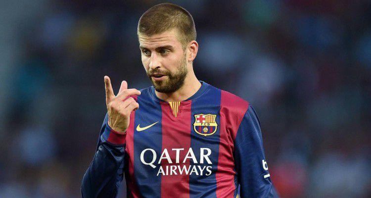 Игрок ФК «Барселона» хочет создать eSports-команду