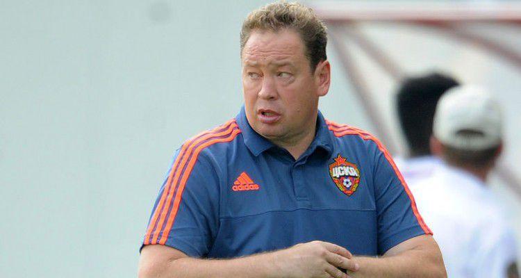 Слуцкий может стать главным тренером «Лестер Сити» — Paddy Power