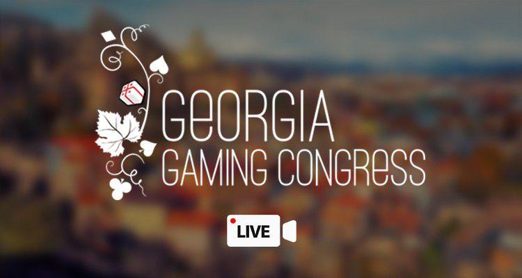 Игорный Конгресс Грузия 2017: онлайн трансляция