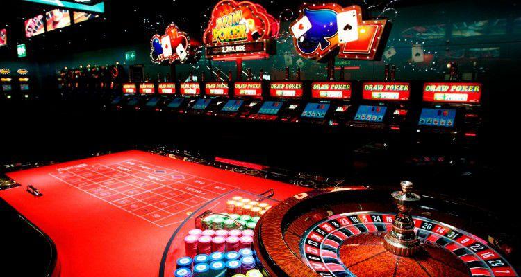 2-ое казино вигорной зоне Приморья откроют в предстоящем году