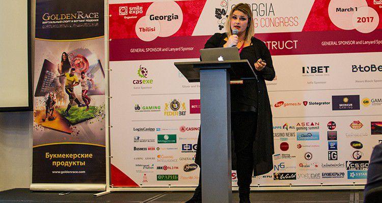 Сьюзен О'Лири о том, почему операторам нужна лицензия на онлайн-гемблинг