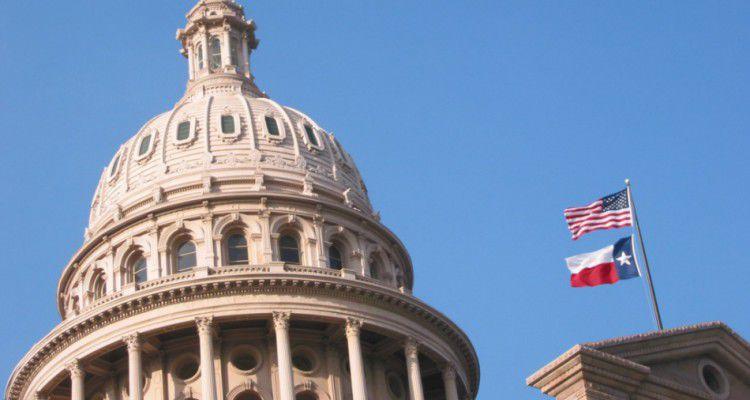 Законодатели Техаса рассматривают конституционную поправку, разрешающую криптовалюты