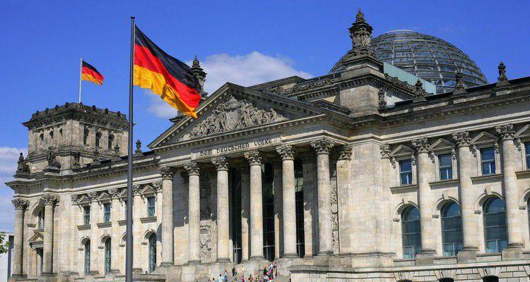 В Германии за участие в «договорняках» будут сажать в тюрьму