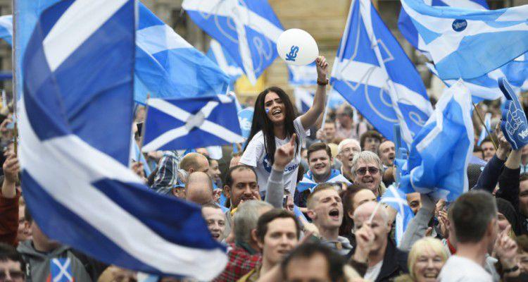 шотландские букмекеры