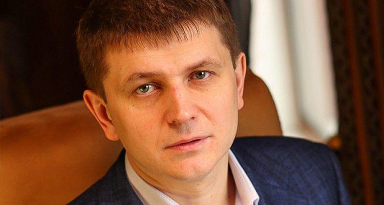 По неведомым причинам скончался президент Первой СРО Олег Журавский