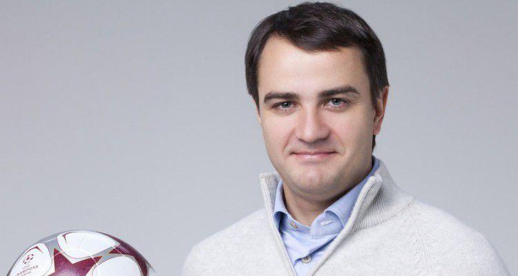 Президент ФФУ: «Договорные матчи— раковая опухоль украинского футбола»