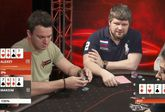 High Stakes Cash Game на PartyPoker Million Sochi