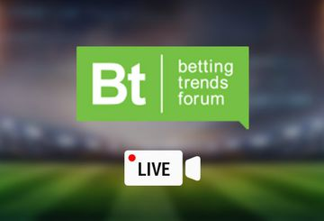 Betting Trends Forum: онлайн-трансляция (ФОТО)