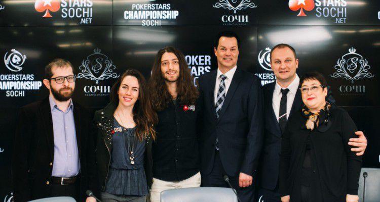 Эдгар Стачли (GPTL): «PokerStars планирует проводить этапы международных чемпионатов в России на постоянной основе»