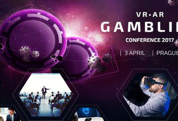 VR|AR GAMBLING Conference прошла 3 апреля