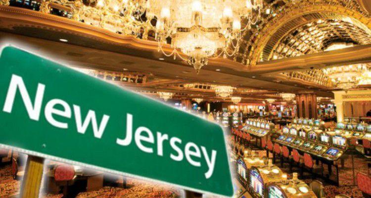Рынок онлайн-игр в Нью-Джерси показал лучшие результаты в марте