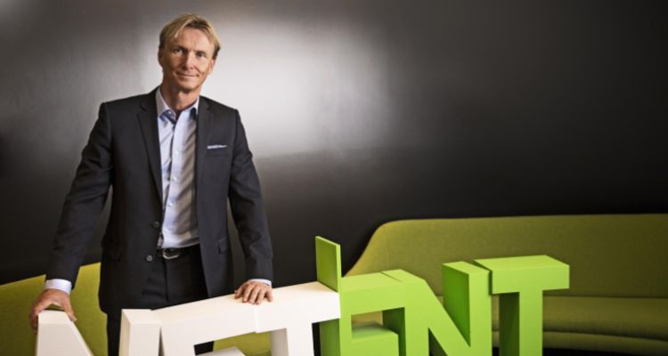 Пер Эрикссон (NetEnt): «Сильная сторона нашей бизнес-модели – ее масштабируемость»