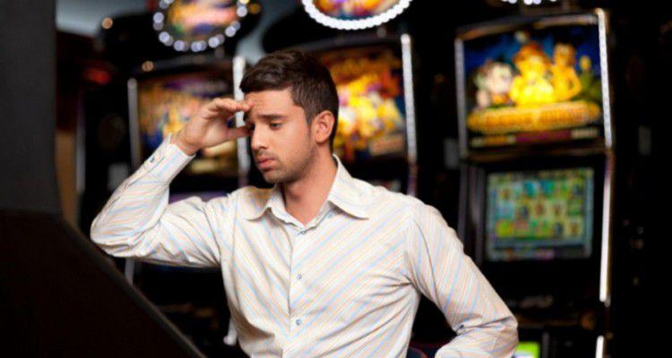 Лудоманы Мериленда критикуют программу добровольного отказа от посещения казино