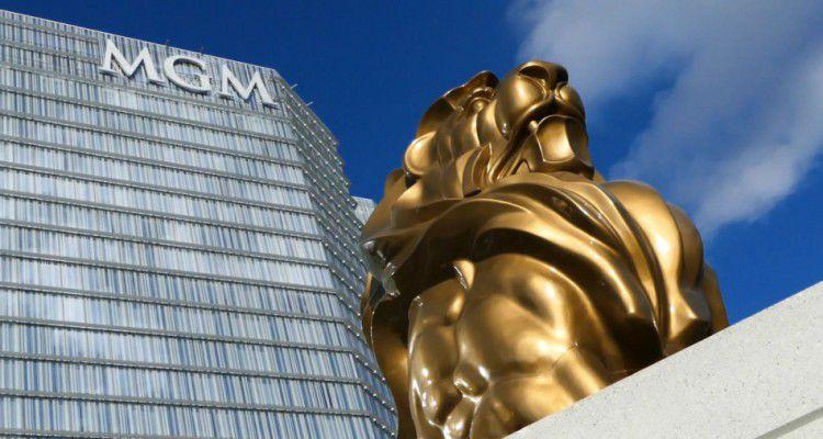 MGM интересуется Коннектикутом для выхода на игорный рынок Нью-Йорка