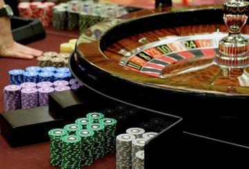 Легализация лотереи