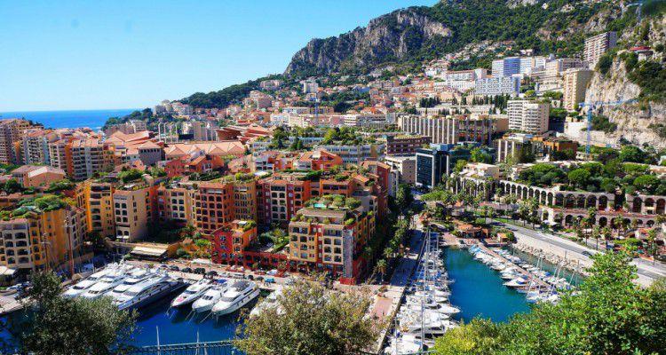 В декабре 2017 года в Монако пройдет First World Gaming Expo