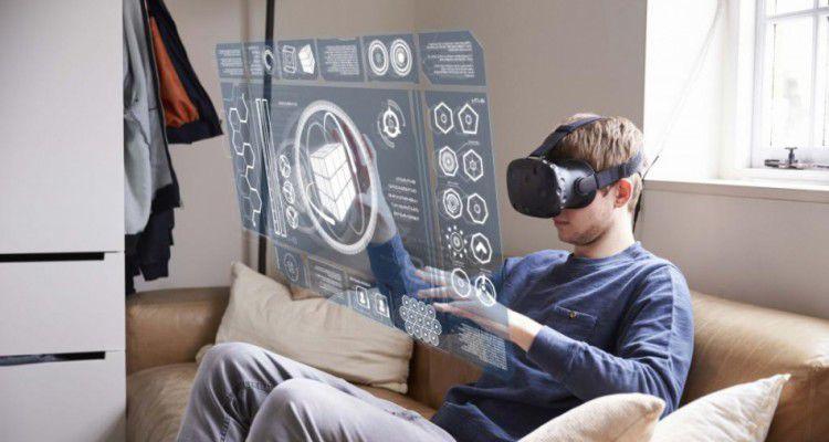 Сэмюэл Хубер (Advir) о еще нераскрытых возможностях VR-рекламы