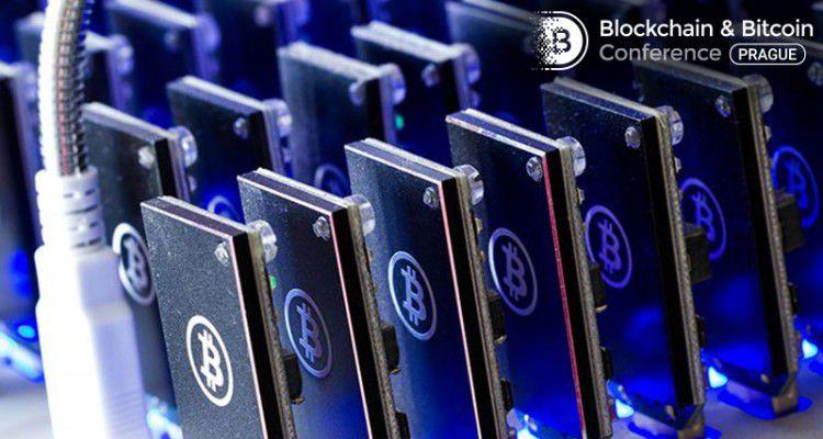 В Праге пройдет выставка блокчейн-разработок и оборудования для майнинга