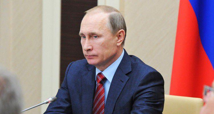Путин утвердил новую стратегию развития российского киберпространства