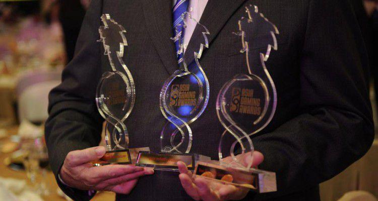 Стали известны победители AGAwards 2017