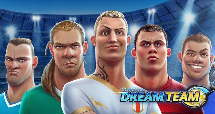 Слот Ultimate Dream Team от Push Gaming: обзор