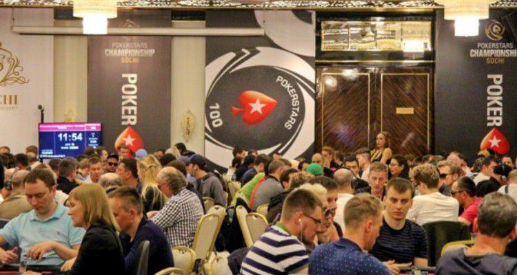 Директор живых турниров PokerStars: «Чемпионат – это событие, проходящее только в избранных местах»