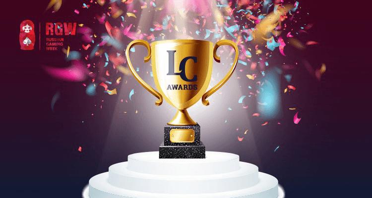 Login Casino объявляет победителей Login Casino Awards