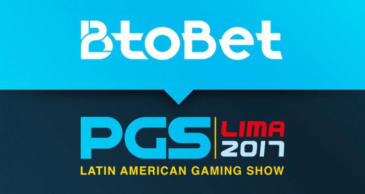 BtoBet покажет передовые технологии для мобайл-сектора на Peru Gaming Show