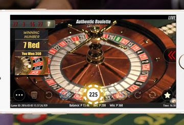 Authentic Gaming запустила Lucky Ball Roulette