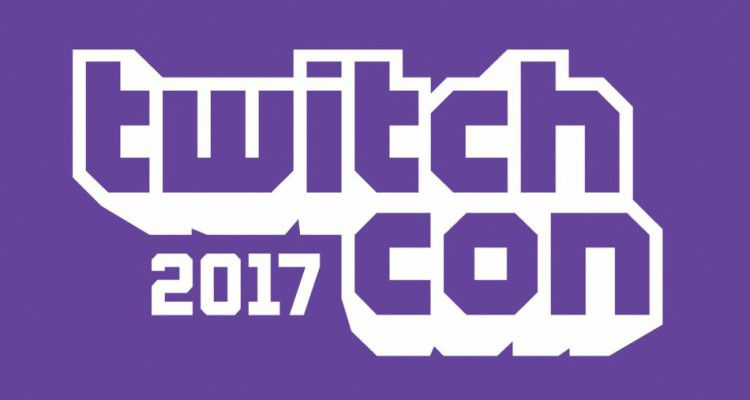 TwitchCon 2017 назначена на конец октября