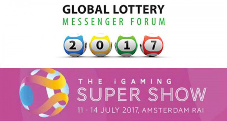 Global Lottery Messenger Forum стал частью iGaming Super Show 2017