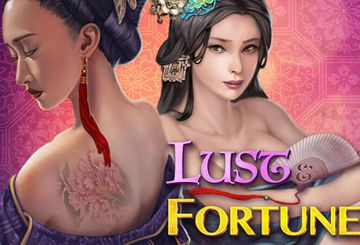 Обзор слота Lust and Fortune от Genesis Gaming
