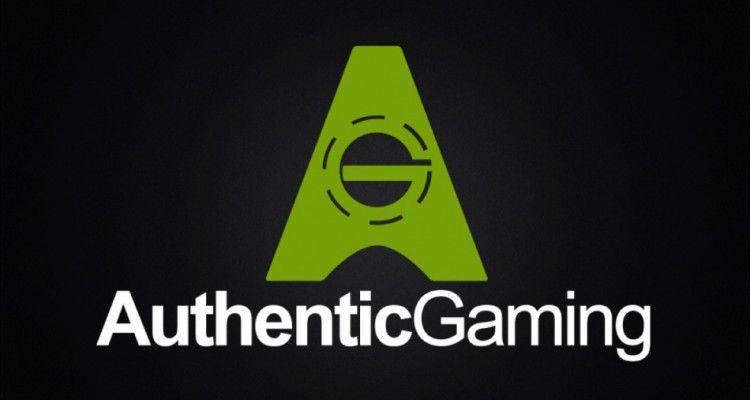 Authentic Gaming представит свою продукцию на iGaming Super Show