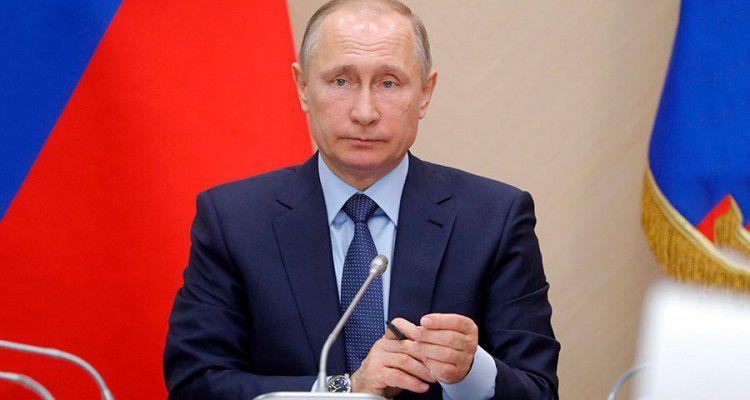 Путина предупредили об анархии на рынке криптовалют