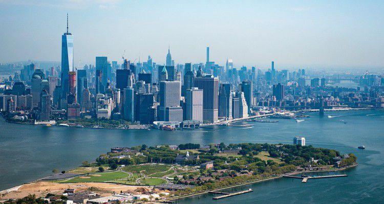 Доходы казино Нью-Йорка продолжают снижаться