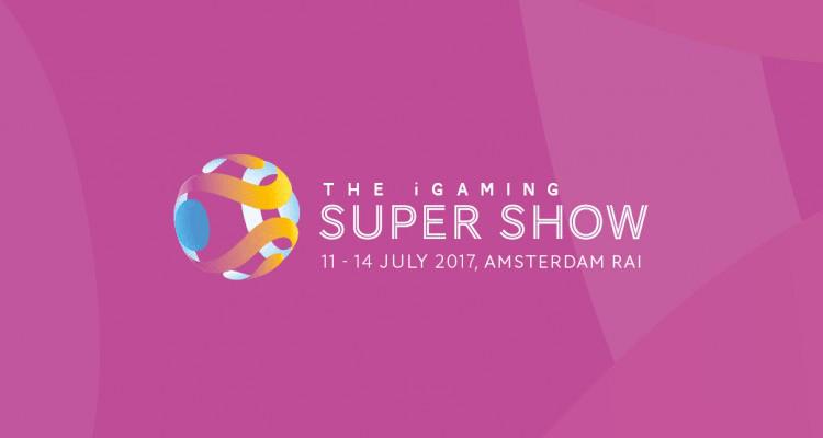 iGaming Super Show проходит в Амстердаме с 11 по 14 июля
