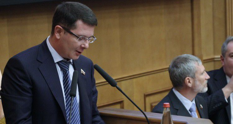 Комитет Госдумы порекомендовал принять законопроект о запрете ставок на детско-юношеские соревнования в первом чтении